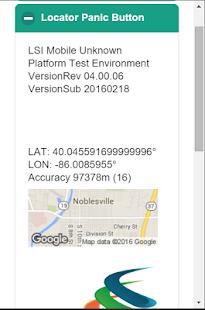LSI Mobile - náhled