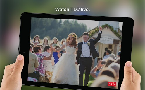 TLC GO- screenshot thumbnail