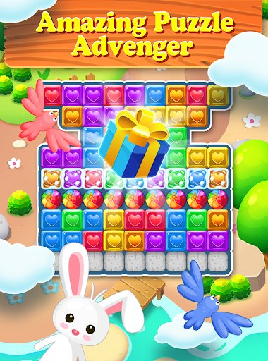 Toy Cube Blast  screenshots 3