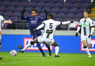 'Charleroi heeft genoeg gezien en ontdoet zich van twee spelers'
