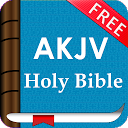 Holy Bible AKJV - American King James Version APK