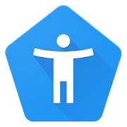 icono de Android Accessibility Suite
