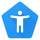Android AccessibilitySuite icon