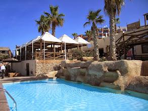 Photo: 503 SPB.Qawra.hôtel Dolmen hôtel, piscine enfants & restaurant de la plage privée