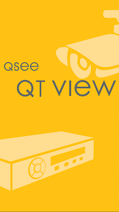 Q-See QT View- screenshot thumbnail