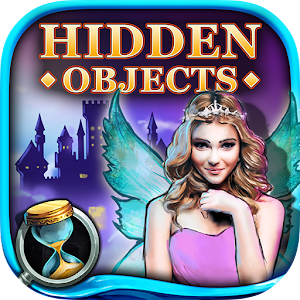 Lost Jewels – Hidden Objects for PC and MAC