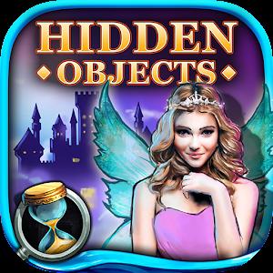 Lost Jewels - Hidden Objects