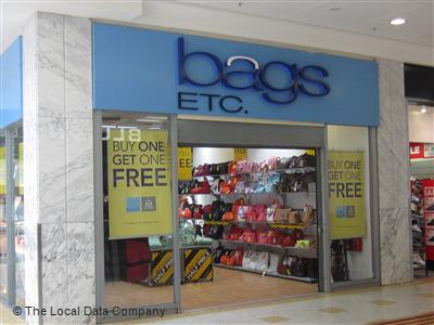Bags Etc On Terminus Road Luggage S In Town Centre