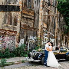 Wedding photographer Dmitriy Duda (dmitriyduda). Photo of 04.03.2018