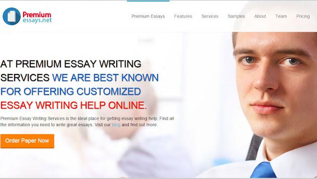 Premium essays