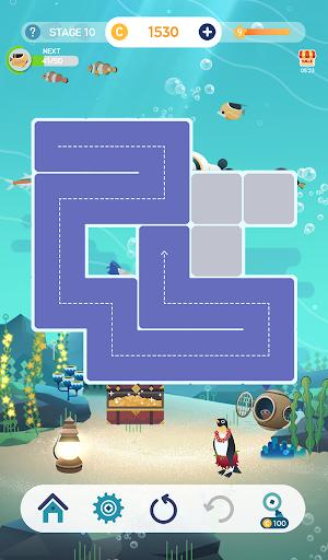 Puzzle Aquarium 31 screenshots 20