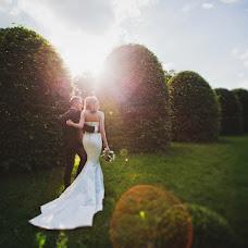 Wedding photographer Anastasiya Nikolenko (NNikol). Photo of 06.09.2015