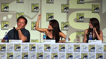 Person of Interest 2014 Comic-Con Panel