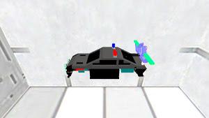 japan Police Car(笑)