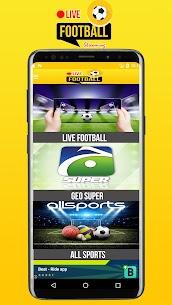 Descargar Live Football Tv Streaming para PC ✔️ (Windows 10/8/7 o Mac) 2