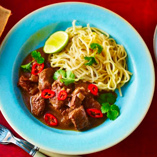 Five-Spice Braised Beef Recipe