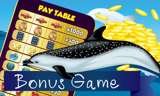 Dolphin 888 Slots Casino