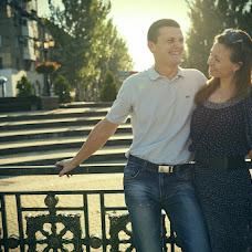 Wedding photographer Aleksandr Shurlakov (Sandrs). Photo of 04.08.2013
