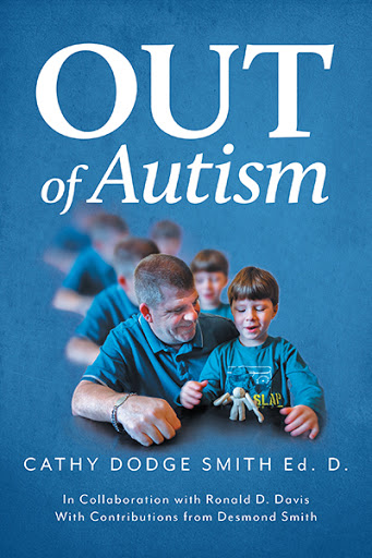 Out of Autism cover