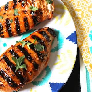 Honey Maple Chicken Recipes