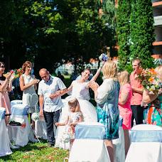 Wedding photographer Artem Reznichenko (photoreznichenko). Photo of 15.03.2017