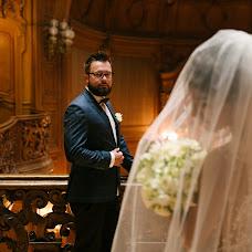 Wedding photographer Nikolay Parovyshnik (Danagan). Photo of 05.03.2018
