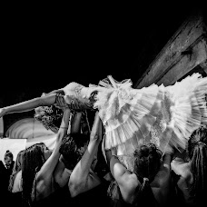 Wedding photographer Andrea Pitti (pitti). Photo of 18.08.2017