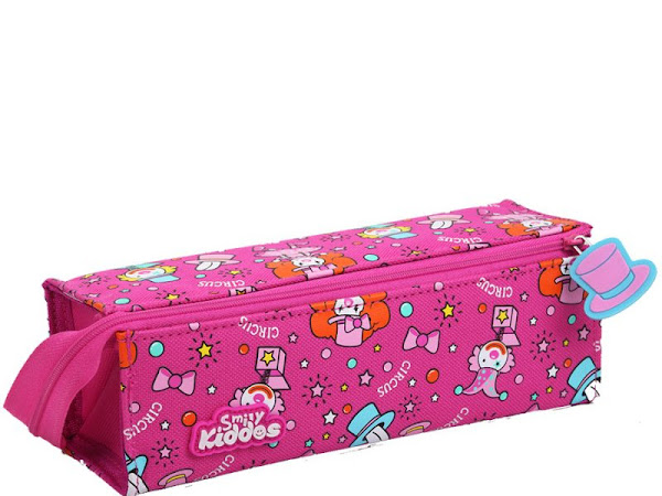 Smily kiddos - Kids Online Stationery (School Bags, Lunch