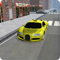Такси долг SIM-2015 Слава роуд icon
