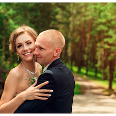 Wedding photographer Olga Pyatkova (PyatkovaOlga). Photo of 17.10.2016