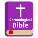 Chronological Bible Reading Plan icon
