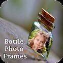 Photo Frames : Bottle :@PK icon