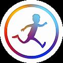 Fitness Race icon