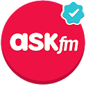 ASKfm - Ask Me Anonymous Questions icon