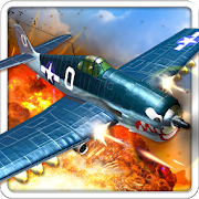 Air Combat Pilot: WW2 Pacific MOD APK 1.1.016 (Unlimited Money)