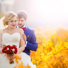 Wedding photographer Roman Gelberg (Gelberg). Photo of 01.11.2017