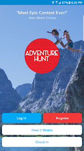 Adventure Hunt - náhled