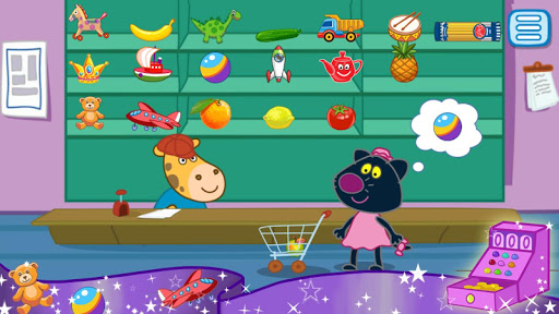 Toy Shop: Family Games apkpoly screenshots 5