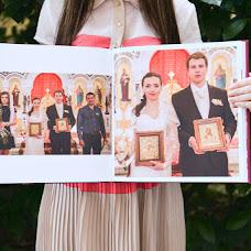 Wedding photographer Masha Godulyanova (mg69). Photo of 19.06.2015