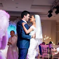 Wedding photographer Ulvi Dashdamirli (ulvidashdamir). Photo of 13.07.2018