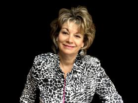 JoAnne Funch, LinkedIn For Business