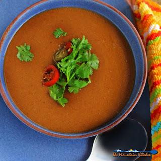 Crock Pot Mexican Soup Recipes.