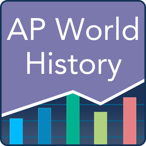 AP World History: Practice Tests and Flashcards - Apps on Google Play