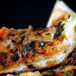 Easy Garlic Toast