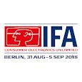 IFA 2018 (LG) icon