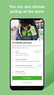 Instacart: Same-day grocery delivery 6.9.4 4