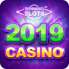 Winning Slots - Free Vegas Casino Slots Games icon