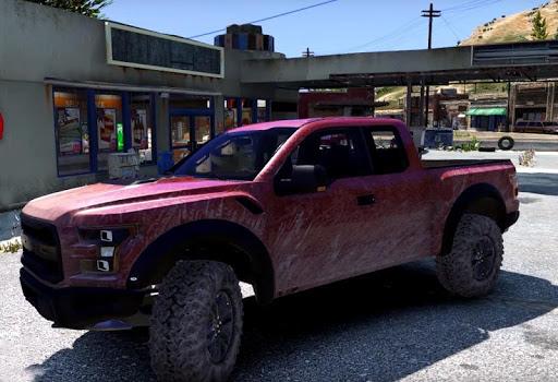 Ford Car Game 1.0 screenshots 2