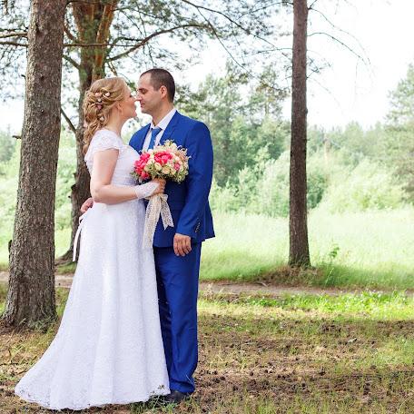 Wedding photographer Valeriya Korableva (valeriakey). Photo of 10.02.2017