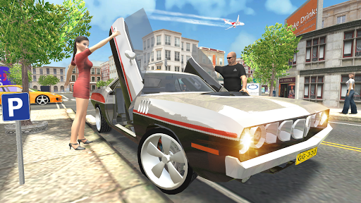 Muscle Car Simulator 1.4 screenshots 20